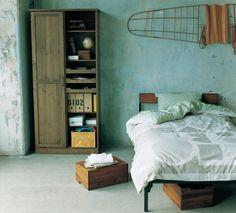 ヴィンテージ感あふれるベッドルーム一覧 | ≪unico≫オンラインショップ:家具/インテリア/ソファ/ラグ等の販売。