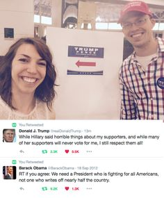 """Statistically One Of Us Is A """"Deplorable"""" According To Hillary Clinton #BasketOfDeplorables Voting For Donald J. Trump"""