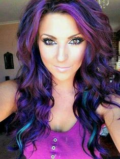 This will be my new hair!