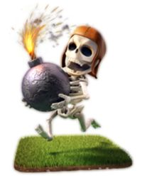 clash of clan characters - Google Search
