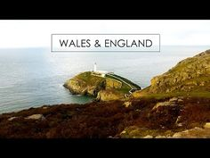 Art of Beauty: TRAVEL VLOG HD: WALES AND ENGLAND (KITESURFING)
