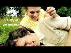 We'll Sing In The Sunshine-lyrics-Gale Garnettb better video