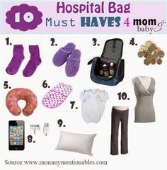 Exceptional baby arrival detail are offered on our site. Have a look and you will not be sorry you did. Hospital Bag Essentials, Future Mom, After Baby, Baby Arrival, Pregnant Mom, Baby Time, Baby Hacks, Mom Hacks, Mom And Baby