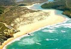 Praia da Amoreira - Portugal
