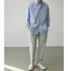 Minimalist minimalist violet color stands for - Violet Things Stylish Men, Men Casual, Stil Inspiration, Korean Fashion Men, Japanese Fashion, Outfits Hombre, Look Man, Minimal Fashion, Mens Clothing Styles