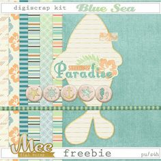 Friday's Guest Freebies ~ Mee Scraps  ✿ Follow the Free Digital Scrapbook board for daily freebies: https://www.pinterest.com/sherylcsjohnson/free-digital-scrapbook/ ✿ Visit GrannyEnchanted.Com for thousands of digital scrapbook freebies. ✿