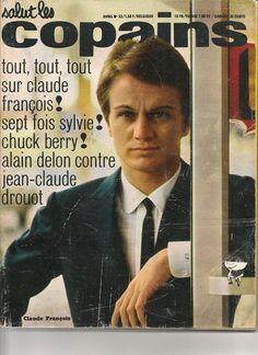 Salut les copains n°33 - avril 1965