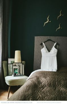 i really love this dark green grey gold bedroom sidnee daniel