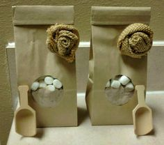 Homemade Hot Chocolate Mix Gifts