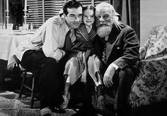 """Miracle on 34th Street"": Best Christmas movie ever? - Salon.com"