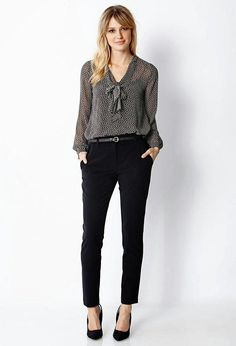 a5b1fa5f249 Take a look at the best women business casual in the photos below and get  ideas for your work outfits! Women s Business Casual Attire