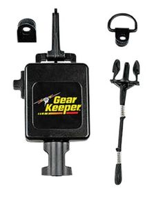 HammerHead Industries RT-34112 Gearkeeper(r) Heavy Duty Retractable Cb Mic Holder With Heavy Duty Snap Clip -- Check out this great product.