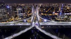 Philips ilumina cartão postal da cidade de São Paulo; veja fotos! - http://www.showmetech.com.br/philips-ilumina-cartao-postal-da-cidade-de-sao-paulo-veja-fotos/