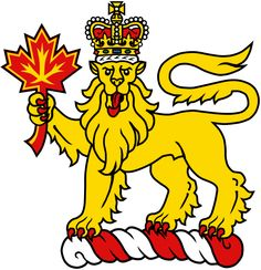Crest of the Governor General of Canada