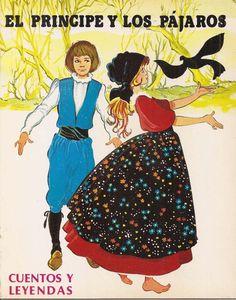 lote 6 cuentos leyendas infantiles edic.toray nuevos nº 4