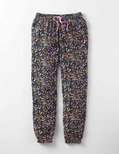 Printed Pants 92234 Pants & Jeans at Boden