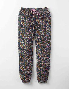 Printed Pants 92234 Pants & Jeans at Boden