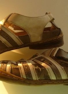 Kupuj mé předměty na #vinted http://www.vinted.cz/damske-boty/sandaly/16814402-sportovni-sandale-vel-40