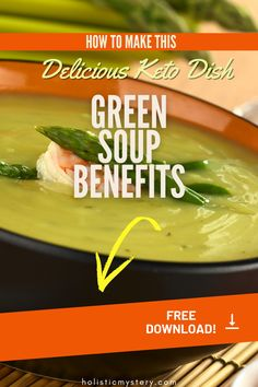 Healthy Keto Green Soup recipe is simple and packed with the advantages of Cauliflower Spinach Soup. There is simply Green Soup Recipes Healthy right here, bigger with cream, cheese and fresh smashed black pepper. Keto Cauliflower Spinach Soup is a great approach to include spinach in our keto Diet. Look into the lively plentiful shade of this Spinach Soup Coconut Milk. Spinach Soup Recipe Creamy is an excellent ways of including green leafy veggies to your diet strategy.