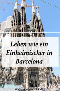 Barcelona Wohnen aussichtspunkte in barcelona 12 panoramablicke auf barcelona