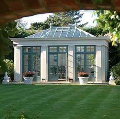 By the 18th century, wealthy landowners all over Europe had taken to the idea and built their own greenhouses. Description from pinterest.com. I searched for this on bing.com/images