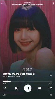 Video Series, Blackpink Video, Black Pink Songs, Black Pink Kpop, Music Video Song, Music Videos, Yg Entertainment, Pop Lyrics, Kpop Gifs