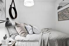 • cozy bedroom •