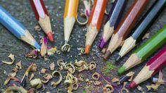 object on Offset Wallpaper 2016, Art Supplies, Objects, Pencil, Painting, Spotlight, Album, Wallpapers, Windows