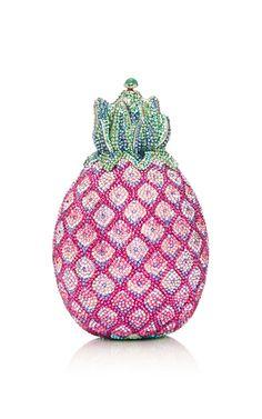 Sugar Loaf Pineapple by JUDITH LEIBER for Preorder on Moda Operandi