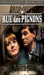 Rue des Pignons - RUE DES PIGNONS History Of Wine, Ancient World History, My Childhood Memories, Early Childhood, Rod And Staff, French Language Lessons, History Timeline, Classic Tv, Ancient Greece