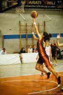 Basket Canegrate vs Cucciago