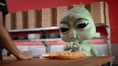 Homesick Alien 60 se