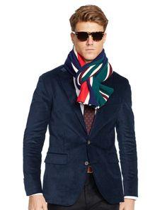 Morgan Corduroy Sport Coat - Polo Ralph Lauren Polo Ralph Lauren - RalphLauren.com