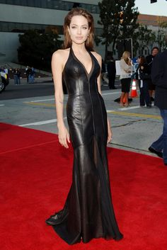 The Angelina Jolie Look Book - The Cut