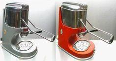 Caravel Espresso Machine
