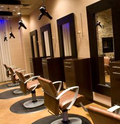 Blu H20 Salon