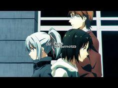 May'n / TVアニメ「タブー・タトゥー」OPテーマ 『Belief』 - YouTube