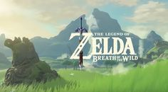 Players Are Already Decoding the Hylian Alphabet Seen in the Trailer for Legend of Zelda: Breath of the Wild