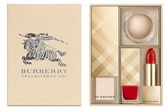 $115 Burberry Beauty Festive Set