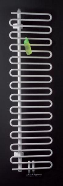 Designradiator Keuken Gamma : Radiator Badkamer: Design radiator in elke kleur leverbaar slimme