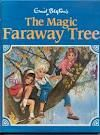 the first chapter books I read to my boys were from my fav author as a child ~ Enid Blyton