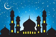 In this webquest, students find out when and how Ramadan is celebrated, learn about fasting and watch a video of a Muslim teacher talking about Eid. Happy Ramadan Mubarak, Ramadan Greetings, Eid Mubarak, Ramadan Crafts, Ramadan Decorations, Ramadan Activities, Eid Moon, Ramzan Images, Mosque Silhouette
