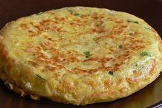 Espanjalainen munakas Dinner Is Served, Quiche, Tapas, Pie, Snacks, Breakfast, Soups, Drinks, Places