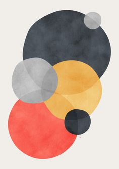 Aesthetic Patterns Discover Sphera Art Print by Tracie Andrews - X-Small Art Minimaliste, Minimal Art, Inspiration Art, Oeuvre D'art, Framed Art Prints, Graphic Art, Design Art, Art Projects, Illustration Art