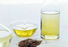 Flaxseed Oil http://www.prevention.com/weight-loss/flat-belly-diet/flat-belly-diet-foods-that-reduce-belly-fat/flaxseed-oil