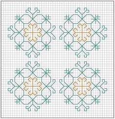 Wessex Stitchery notes by Kath Morton Kasuti Embroidery, Embroidery Stitches, Hand Embroidery, Embroidery Designs, Blackwork Cross Stitch, Cross Stitching, Blackwork Patterns, Cross Stitch Patterns, Bordado Tipo Chicken Scratch