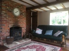 Secluded & Spacious Country Retreat - Waveney - Cottages for Rent in England, England, United Kingdom Norwich Cathedral, Saint Helena, Wall Safe, Great Yarmouth, House Beds, Reception Rooms, Stoves, Traditional Design, Cottages