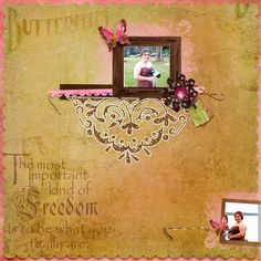 Created with Free To Be, Mini kit by #snickerdoodledesigns #thestudio #digitalscrapbooking