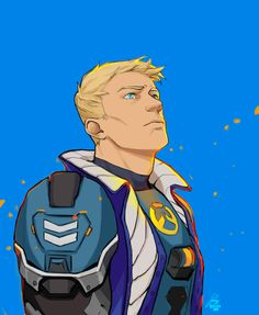 A freelance illustrator and art enthusiast. Solider 76, Jack Morrison, Overwatch Wallpapers, Multimedia Artist, Overwatch Fan Art, Team Fortress, Ship Art, God Of War, Freelance Illustrator
