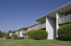 Delaware on Primrose Apartments | The Wooten Company